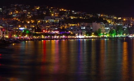 mugla: Bodrum Town from Mugla, Turkey