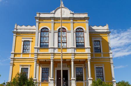 goverment: Safranbolu Old Goverment Building