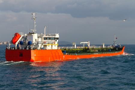 Tanker Ship photo