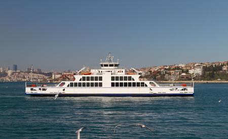 ferryboat: Ferryboat