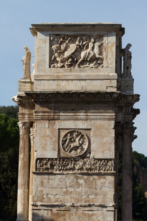 constantine: Arch of Constantine