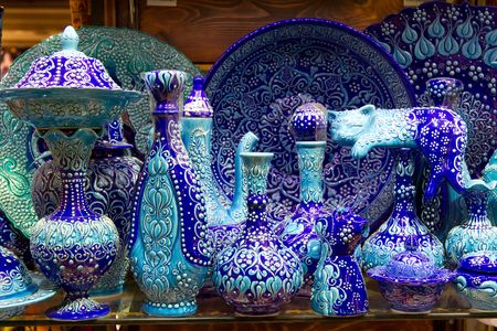 ceramiki: Tureckie Ceramika