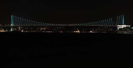 bogazici: Istanbul Bosphorus Bridge