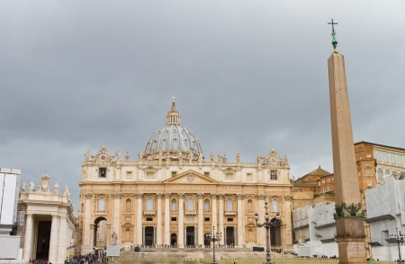ciudad del vaticano: St Peter s Basilica, Ciudad del Vaticano
