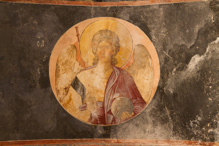 Chora Church photo