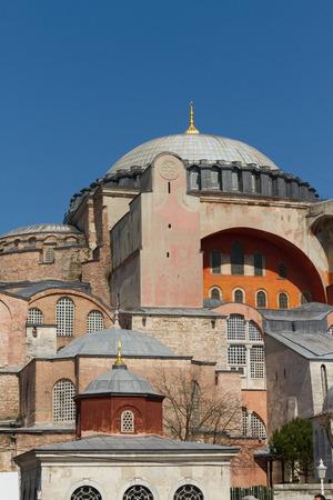 sophia: Hagia Sophia