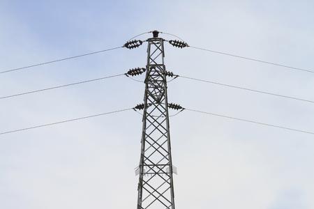 Electric Pole photo
