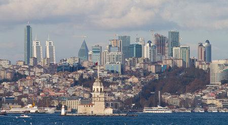 Istanbul 新闻类图片