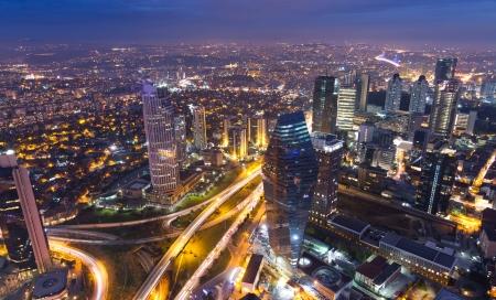 Istanbul 免版税图像