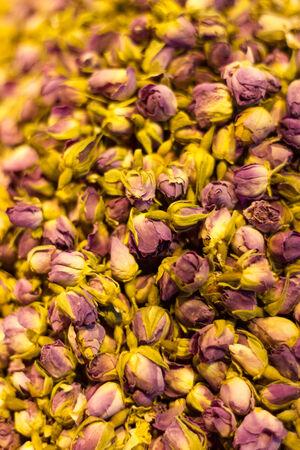 fiori secchi: Fiori secchi in Spice Bazaar