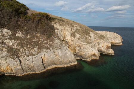 istanbul beach: Blacksea Coast of Turkey Stock Photo
