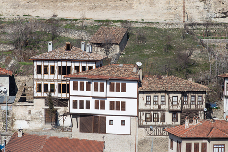 Safranbolu Town, Turkey photo