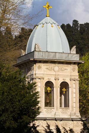panteleimon: Ayios Panteleimon Greek Orthodox Church, Istanbul