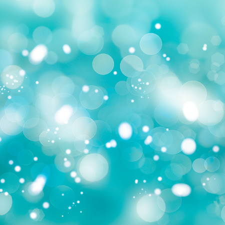 Beautiful abstract background for your text and design. Decorative lighting effects glare.