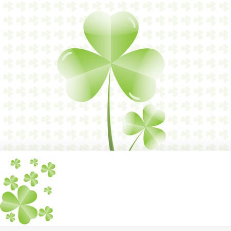 Happy Saint Patrick Stock Vector - 17195086