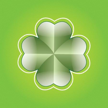 Happy Saint Patrick Stock Vector - 17195089