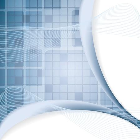 Abstract vektor gear futuristic background Stock Vector - 17614017