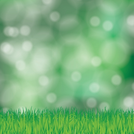 Abstract spring summer background blur background Stock Vector - 19973785