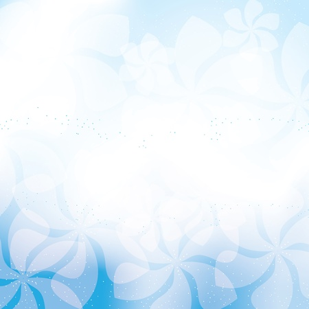 summer festival: Abstract summer spring background with flowers