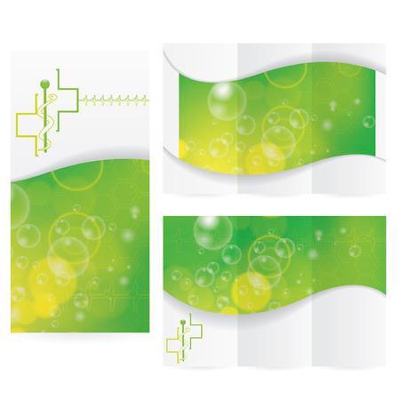 Doc590377 Medical Brochure Template Medical Brochure Template – Free Medical Brochure Templates
