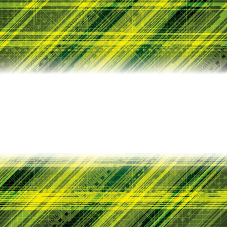 binary: Abstract tech binary green background