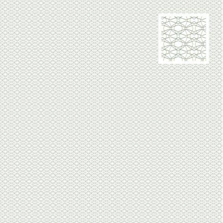 Guilloche grid, template for diplomas, certificates, letterheads, moneys