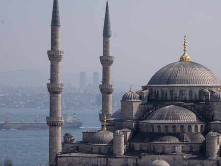 blue mosque: Blue Mosque Istanbul
