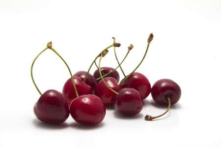 Cherries Stock Photo - 10063500