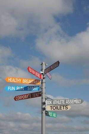 chilometro: Dieci chilometri segno post gara, Aberdeen