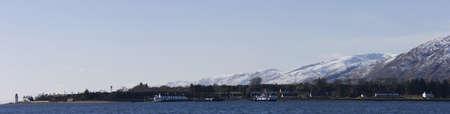 Ardgour Pennisula, Scotland photo
