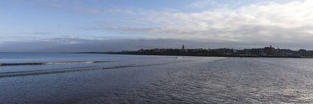 andrews: St Andrews Beach