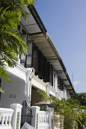 Property in Emerald Hill, Singapore