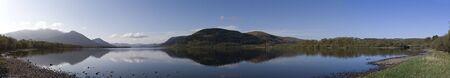 lake district: Bassenthwaite Lake, Lake District, UK
