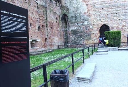 vechio: Castel Vechio 1