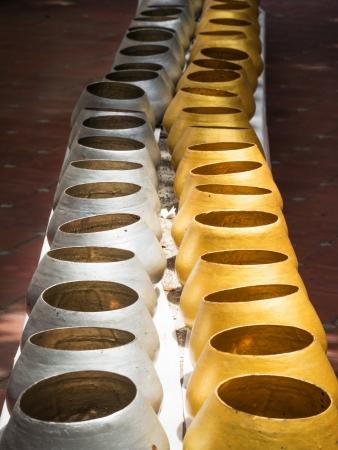 limosna: oro y color plata limosna bowl