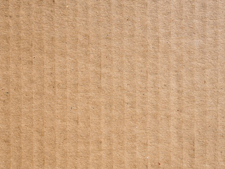 Close-up of Corrugated Part