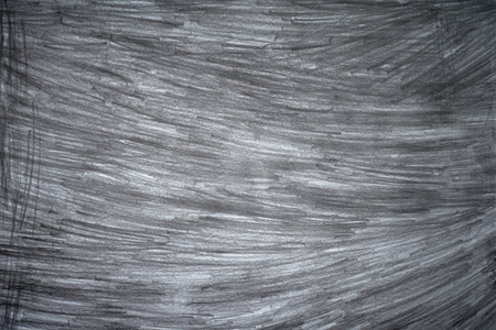 Grafiet potlood beroert op het wit papier, potlood tekening textuur abstracte achtergrond Stockfoto - 83699048