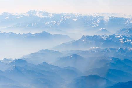 mountain Stock Photo - 8553956