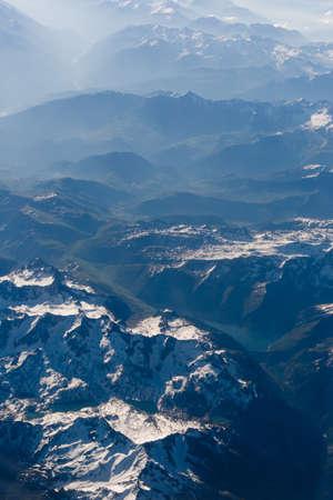mountain Stock Photo - 8553963