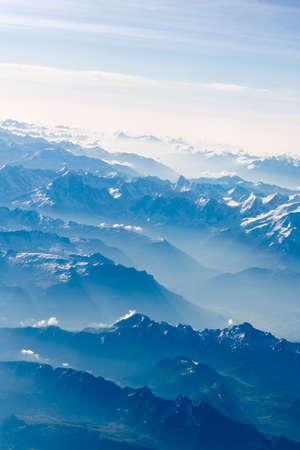 mountain Stock Photo - 8553962