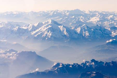 mountain Stock Photo - 8553961