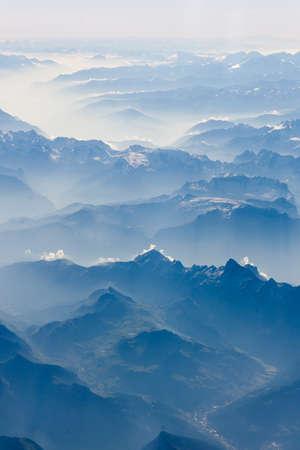 mountain Stock Photo - 8553959