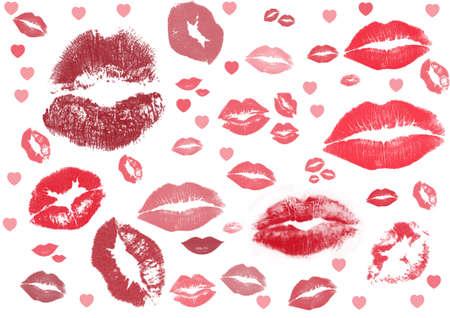 kiss Stock Photo - 8571178
