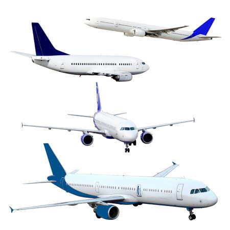 takeoff: aeroplano isolato