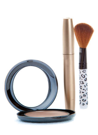Makeup products Stock Photo - 12030613