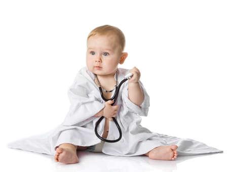little doctor photo