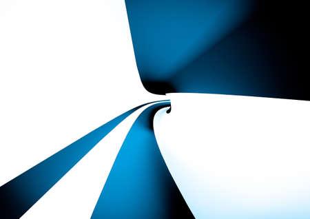 simplex: spiral background