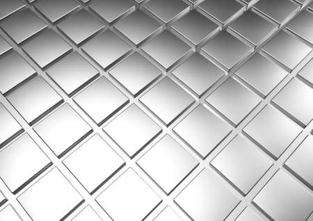 Silver  background. photo