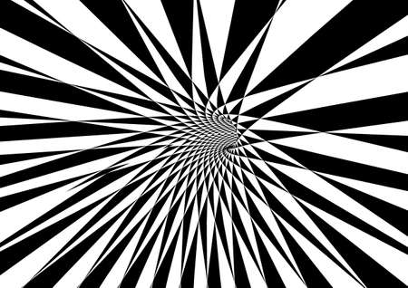 abstract background in black and white photo