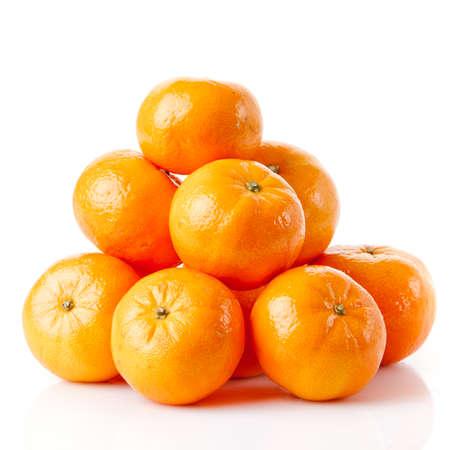 Clementine Reklamní fotografie